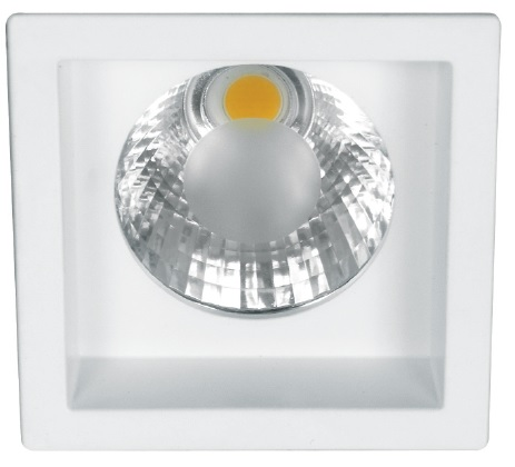 Quattro Fixed Cob Led_photo 1