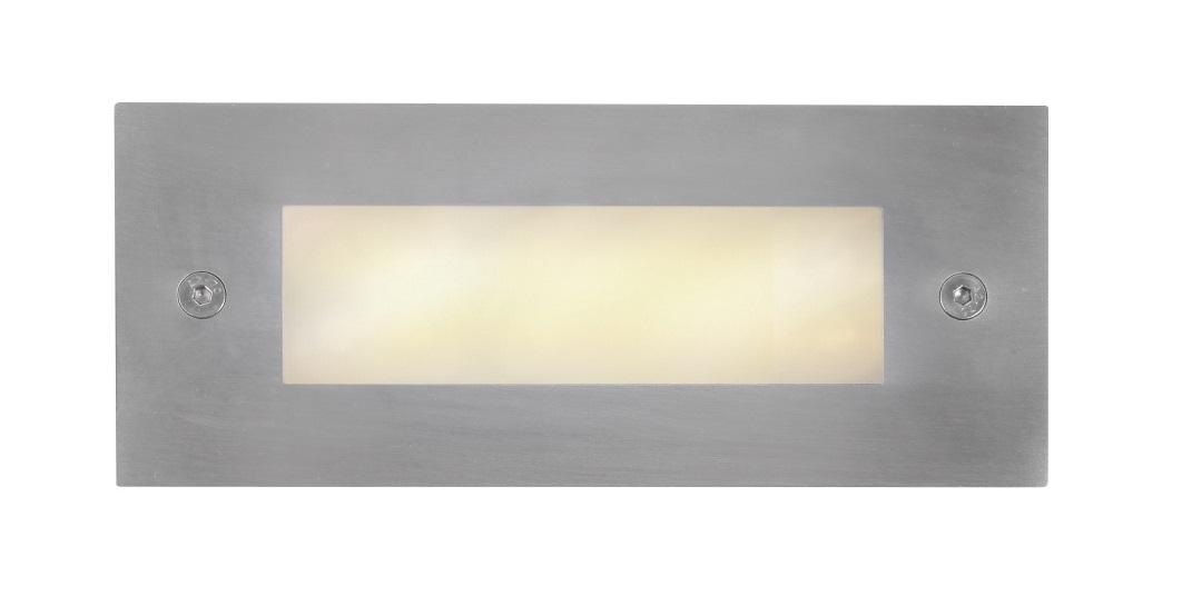 Recessed appliques mp illumination
