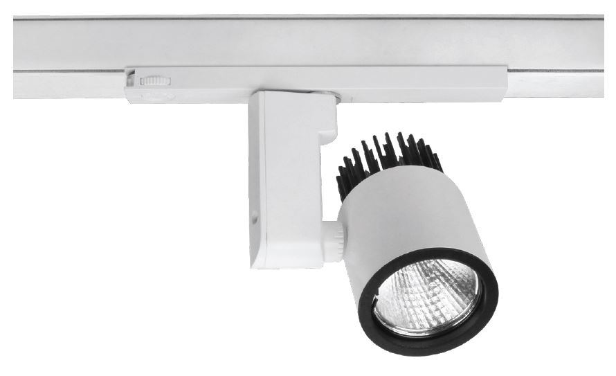 Tube 82 Track Cob Led 7