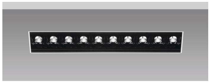 Line 68 Dark 10 Smd Frameless