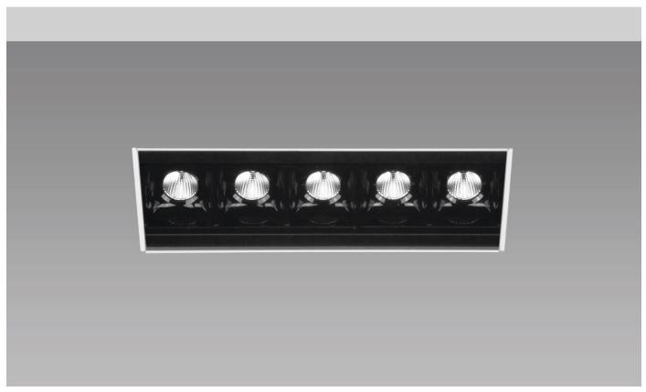 Line 68 Dark 5 Smd Frameless